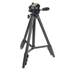 Beli Yunteng Portable Lightweight Tripod Video Camera Vct 681 Hitam Online