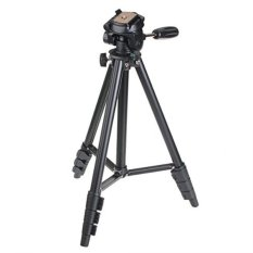 Yunteng Portable Lightweight Tripod Video & Camera - VCT-681 - Black