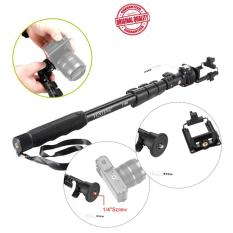 Jual Beli Yunteng Selfie Stick Monopod Tongsis With Built In Aux Cable And Phone Clip Hitam Di Dki Jakarta