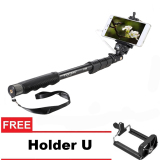Tips Beli Yunteng Yt 1188 123Cm Self Picture Monopod For Mobile Go Pro Yi Action Camera Yang Bagus