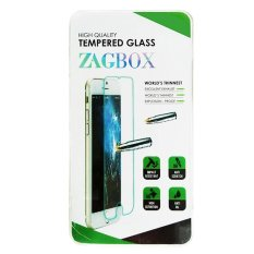 Spesifikasi Zagbox Tempered Glass Vivo V3 Clear Baru