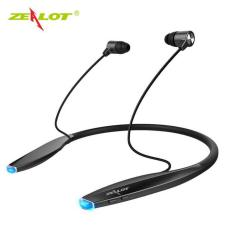 Spek Zealot H7 Wireless Bluetooth Earphone Black Jawa Tengah