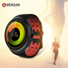 Jual Zeblaze Thor 3G Gps Smartwatch Ponsel 1 4 Inch Android 5 1 Mtk6580 1 3 Ghz 1 Gb Ram 16 Gb Rom Smart Watch Bt 4 Wearable Perangkat Intl Oem