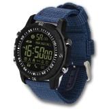 Harga Zeblaze Vibe 2 5Atm Waterproof Sleep Monitor 540 Hari Stand By Olahraga Smart Watch Untuk Ios Android Biru Intl Dan Spesifikasinya