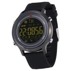 Jual Zeblaze Vibe Smartwatch Ip67 Tahan Air Kamera Jarak Jauh Kalori Konsumsi Luminous Dial Bluetooth 4 Murah Di Indonesia