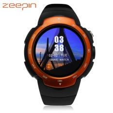 Jual Zeepin Blitz Mtk6580 Quad Core 1 3 Ghz 512 Mb Ram 4 Gb Rom 3G Smartwatch Ponsel Import