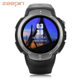 Beli Zeepin Blitz Mtk6580 Quad Core 1 3Ghz 512Mb Ram 4Gb Rom 3G Smartwatch Phone Intl Not Specified Dengan Harga Terjangkau