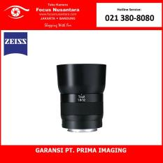ZEISS Touit 32mm f/1.8 for E-Mount