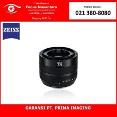 ZEISS Touit 32mm f/1.8 for X-Mount