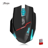 Beli Zelotes F 18 Dual Mode Gaming Mouse 3200 Dpi Dengan Breathing Light Intl Di Tiongkok