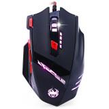 Beli Zelotes T 90 9200 Dpi 8 Usb Kabel Optik Mouse Kunci Permainan Online Murah