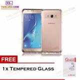 Zenblade Anti Shock Anti Crack Softcase Casing for Samsung J2 Prime - Free Tempered Glass   Lazada Indonesia