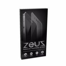 ZEUS Glass for Sony Xperia E3 - Premium Tempered Glass - Round Edge 2.5D - Bening