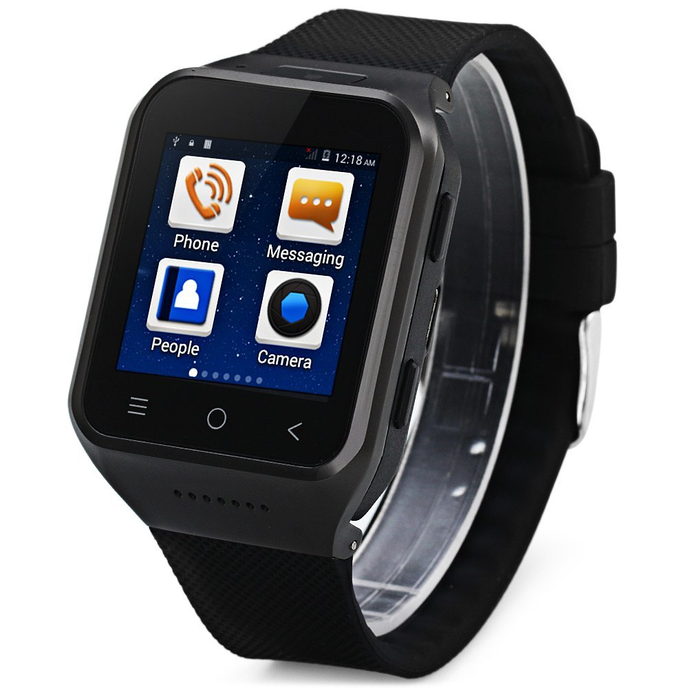 Beli Zgpax S8 1 54 Inch Dengan Sim Mp3 Bluetooth Gps Touch Screen Smart Watch Phone Intl Pakai Kartu Kredit