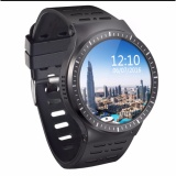 Zgpax S99B Gsm 3G Wcdma Android 5 1 8G Rom Smart Watch Ponsel Gps Wifi 2 0Mp Hd Kamera Pedometer Heart Rate Internasional Tiongkok