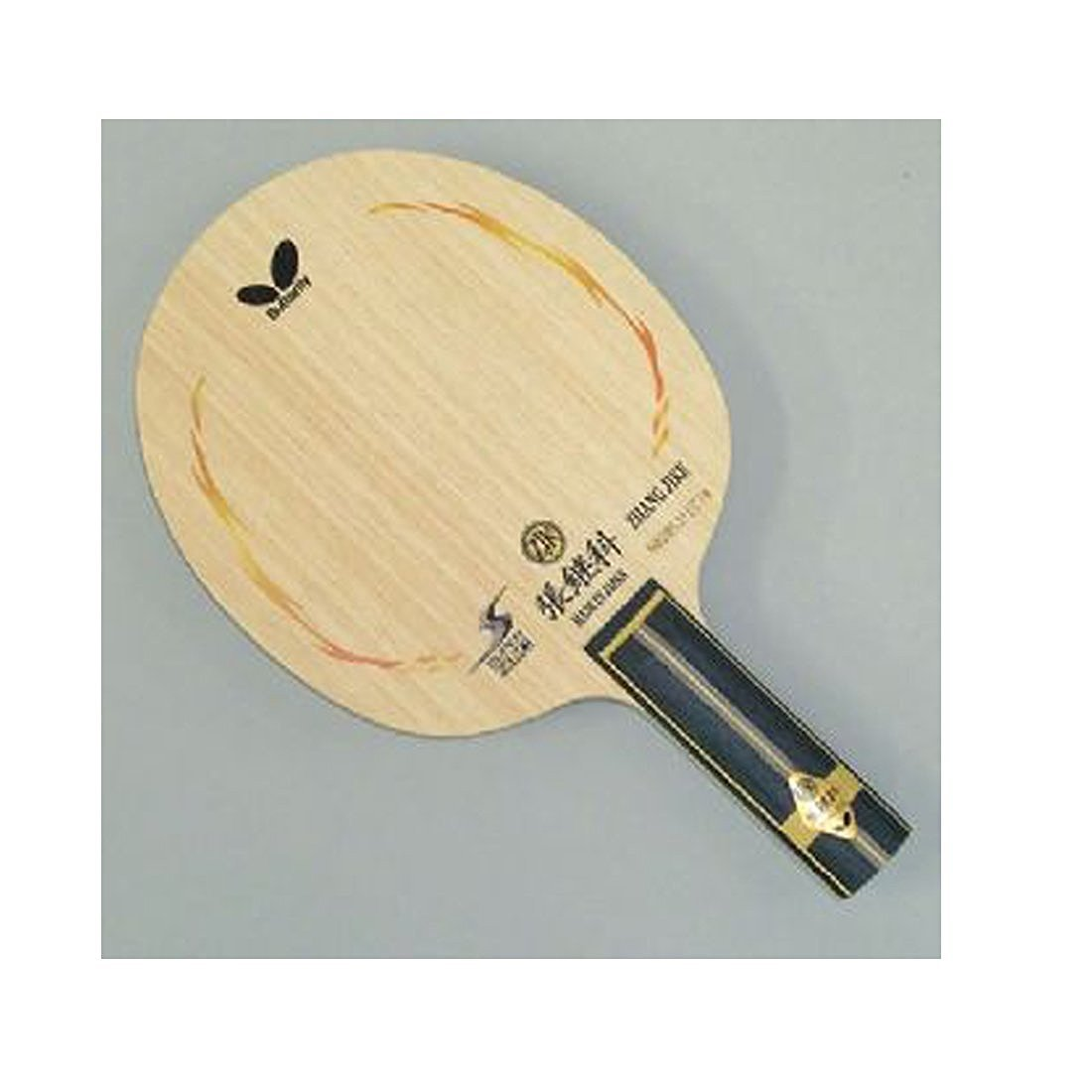 Diskon Zhang Jike Super Zlc Blades Quality Goods St Handle Indonesia