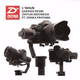 Toko Zhiyun Crane V 2 3 Axis Handheld Gimbal For Dslr Mirrorless Garansi Resmi Zhiyun Indonesia Hitam Termurah Di Dki Jakarta