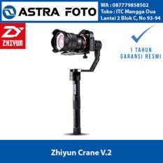 Zhiyun Crane V.2 3 Axis Stabilizer Gimbal For DSLR & Mirrorless