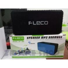 zidane  Speaker Speaker Blutooth Fleco BT-809 Super Sound Termurah Terlaris