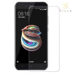 Pusat Jual Beli Zilla 2 5D Tempered Glass Curved Edge 9H 26Mm For Xiaomi Mi A1 5X Di Yogyakarta