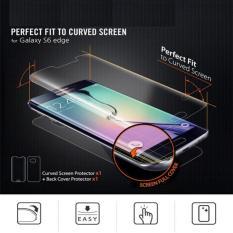 Zilla 3D PET Screen Protector For Samsung Galaxy S6 Edge Plus