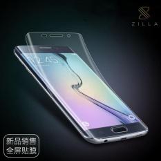 Harga Zilla 3D Pet Screen Protector For Samsung Galaxy S6 Edge Plus Murah