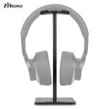 Berapa Harga Zinsoko Stan Headphone Headset Yang Dapat Dilepas Pemegang Gantungan Hitam Zinsoko Di Tiongkok