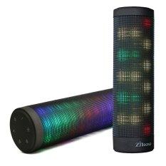 Jual Beli Zinsoko Hip Hop Dancing Lampu Warna Warna Warni Bluetooth 4 Dukungan Handsfree Speaker Tambahan Harus Menginstal Prosoft Konfigurasi Builder Baru Tiongkok