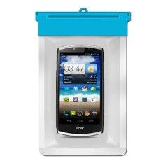 Zoe Acer CloudMobile S500 Waterproof Bag Case - Biru