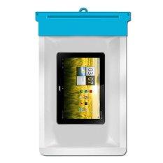 Zoe Acer Iconia Tab A200 Waterproof Bag Case - Biru