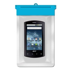 Zoe Acer Liquid E Waterproof Bag Case - Biru