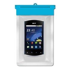 Zoe Acer Liquid mini E310 Waterproof Bag Case - Biru
