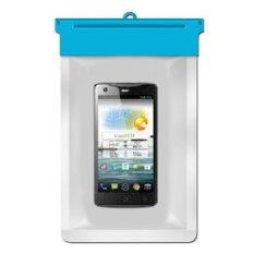 Zoe Acer Liquid S1 Waterproof Bag Case - Biru
