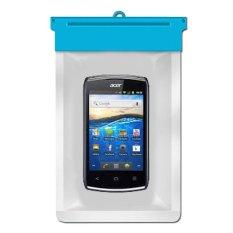 Zoe Acer Liquid Z110 Waterproof Bag Case - Biru
