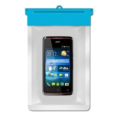 Zoe Acer Liquid Z200 Waterproof Bag Case - Biru
