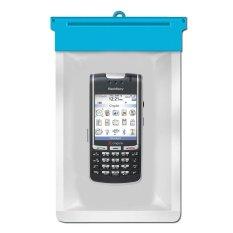 Zoe Blackberry 7130c Waterproof Bag Case - Biru