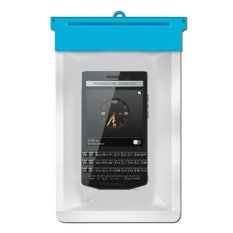 Zoe Blackberry Porsche Design P9983 Waterproof Bag Case - Biru