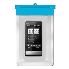 Zoe HTC Touch Diamond2 Waterproof Bag Case - Biru