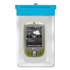 Zoe HTC Touch Waterproof Bag Case - Biru
