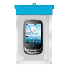 Zoe Huawei Ideos Waterproof Bag - Biru