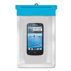 ZOE Lenovo A830 Waterproof Bag - Biru