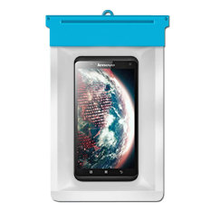 Zoe Lenovo S930 Waterproof Bag - Biru