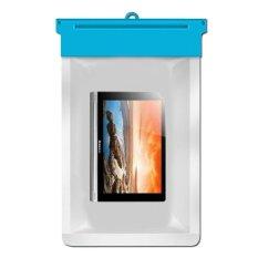 Zoe Lenovo Yoga Tablet 10 16GB Waterproof Bag Case - Biru