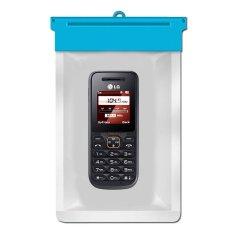 Zoe LG A180 Waterproof Bag Case - Biru