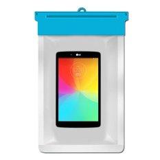 Zoe LG G Pad 8.0 LTE Waterproof Bag Case - Biru