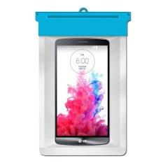 Zoe LG G3 CDMA Waterproof Bag - Biru