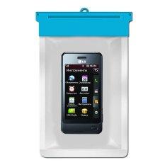 Zoe LG GD510 Pop Waterproof Bag Case - Biru