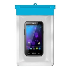 Zoe Mito A220 Waterproof Bag Case - Biru