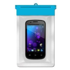 Zoe Mito A322 Waterproof Bag Case - Biru