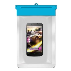 Zoe Mito A95 Waterproof Bag Case - Biru